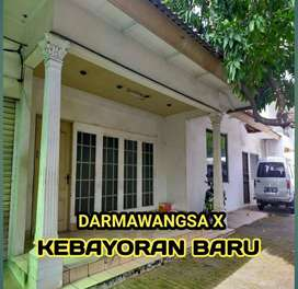 Rumah Hitung Tanah Dibawah Harga Pasar Lokasi Prime Jakarta Selatan