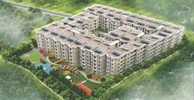 Best option to choose 2 BHK Flats For Sale in Gopanpally, ₹ 46.6 Lacs