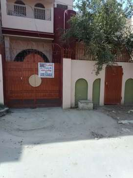 5 Marla kothi nma makan in Green town for sale