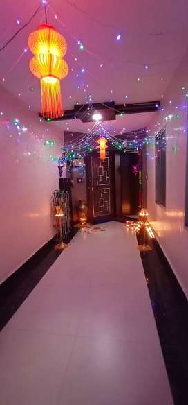 Apartment for rent near Ramkrishna Hospital
