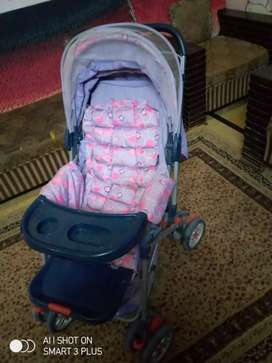 Pram is for sale