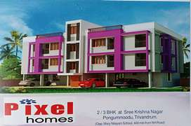 Ready to move Apartment Rs. 47.90 lakhs