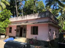 House for Rent. 5kms away from Guruvayoor