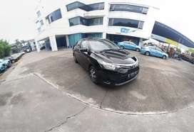 Sedan Toyota All New Limo Vios Gen 3 eks Blue Bird