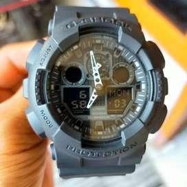 Casio G-Shock second original