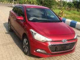 Hyundai I20 Asta 1.4 CRDI, 2015, Diesel
