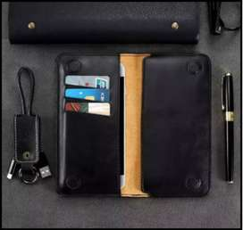 Floveme-Leather wallets and mobile pouches-Whole Sale