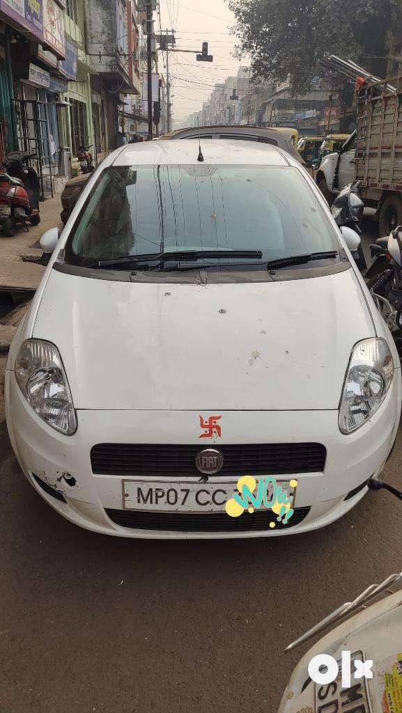 Fiat Punto Emotion Pack 1.3, 2011, Diesel 0
