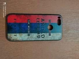 Phone Cover  mi A1