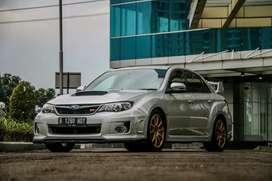 Subaru WRX STI 2014 (pemakai pribadi) brz ft86 2011