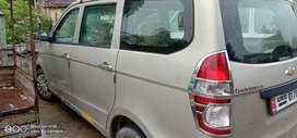 Chevrolete enjoy k. m 98000