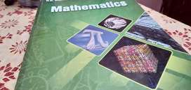 R.D. Sharma Mathematics guide solution for 9th cbse ncert
