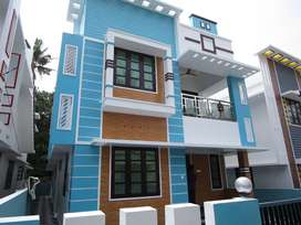 BRAND NEW HOUSE - NEAR VATTIYOORKAVU, TRIVANDRUM