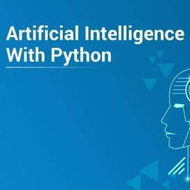 Python Training for Artificial Intelligence & Machine Learning (AIML)