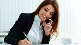 Front Office assistant / Receptionist