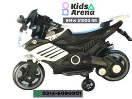 BMW Battery operated bikes for kids