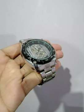 Automatic Watch (Without Cell wali)