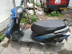 Suzuki swish