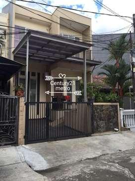 Dijual Rumah di Kelapa Kopyor Timur Kelapa Gading Jakarta Utara