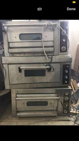 Pizza electric Ovens for sale
