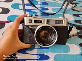 Yashica Camera vintage model