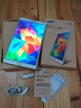 Galaxy Tab S 3/16GB 4G Fullset
