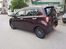 Daihatsu MIRA New Shape Model/2017 On Installments (Alvinaz Financing)