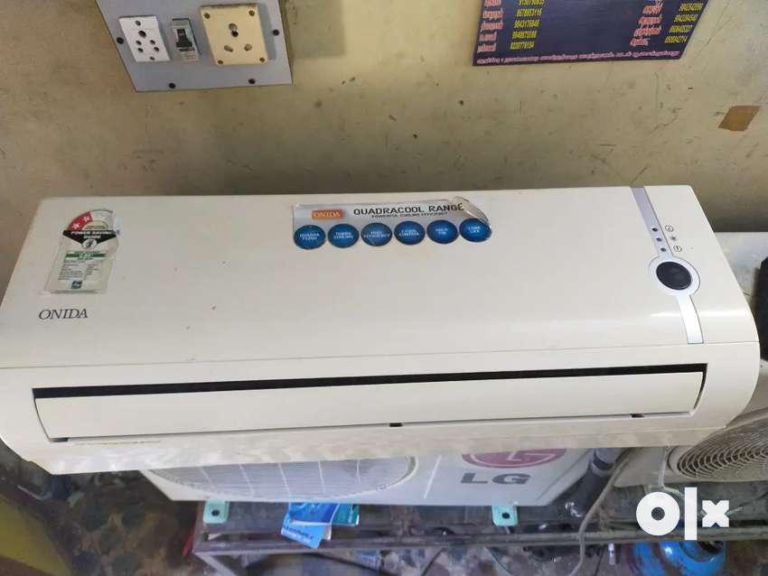 Onida 1.0 ton split air conditioner 0