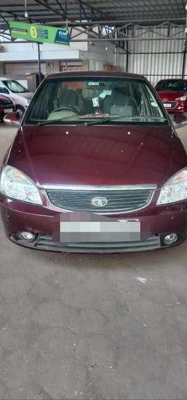 Tata Indigo LX, 2010, Diesel