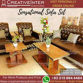 Office sofa set table chair Computer study workstation laptop bed rack