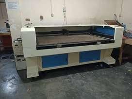 Mesin Laser Cutting Non Metal