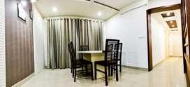 2 BHK semi furnished flat for rent at pottamal
