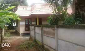Near NH bypass Ayathil  11 cent home and property .near to petrolpump