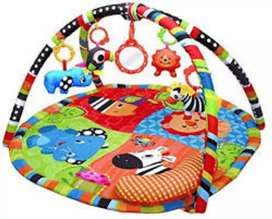 Baby Playmate Colorful eye-catching Kids Play Mate