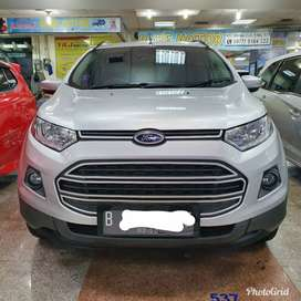 Ford Ecosport Matic Th 2014 / 2015 km 30rb