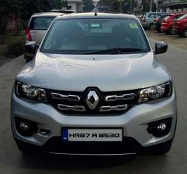 Renault Kwid RXT OPTIONAL, 2018, Petrol