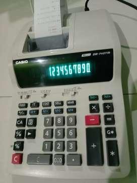 Kalkulator Casio DR-140TM 14 Digits Muluus