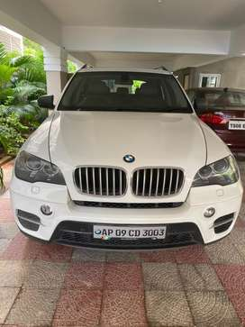 BMW X5 2010 Diesel Well Maintained