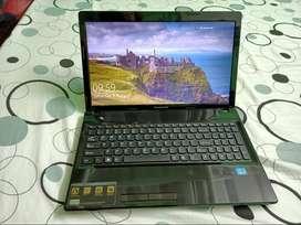 Lenovo G580 15.60-inch Laptop with original Windows 10 pro