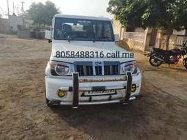 Mahindra Bolero Power Plus 2016 Diesel 32500 Km Driven