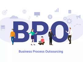 Work from home.  BPO projects outsourcing