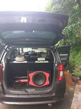 paket audio power subwoofer twitter boks kabel set sikring lengkap