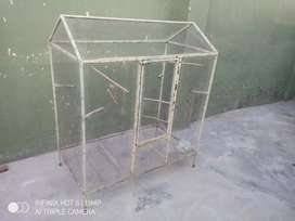 Iron cage  for birds