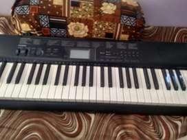 patel vikas piano Casio company ctk 1150