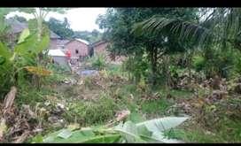 Tanah dijual kec. Merbau Mataram