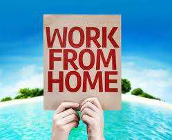 Work Part Time with Daily Basis Projects, Salary Rs 18,000/- Monthly