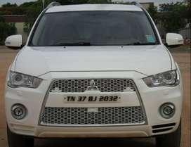 Mitsubishi Outlander 2.4 MIVEC, 2010, Petrol