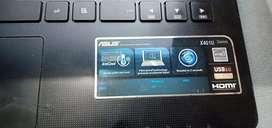 Jual Laptop Asus X401U SSD 128GB MURAH
