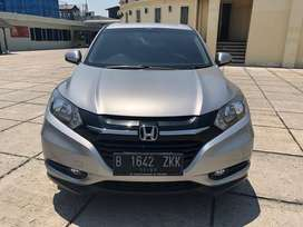 Honda HR-V E CVT Matic AT 2018/2019 mulus mbl seperti BARU