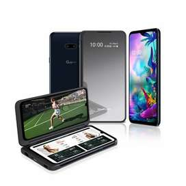LG G8X THINQWARRENTY REMAINING.sell or exchange with same level phones